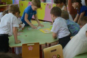 Интеллектуальное состязание «Кузбасская земля — любимая земля»