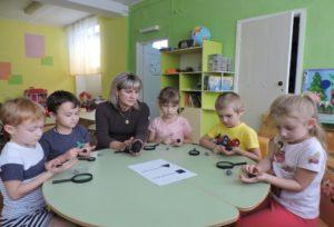 Знакомство с городами Кузбасса